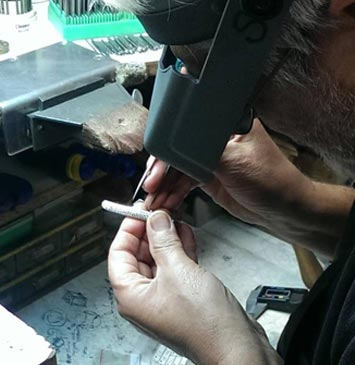 The Craftsman - The Jeweller